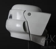 eFX STAR WARS: SCOUT TROOPER HELMET 1:1 REPLICA