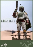 Star Wars QS Series Actionfigur 1/4 Boba Fett 50 cm