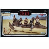 Star Wars Episode VI Vintage Collection Fahrzeug Jabba's Tatooine Skiff Exclusive