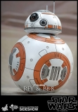Star Wars Episode VII Movie Masterpiece Actionfiguren Doppelpack 1/6 Rey & BB-8
