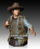 The Walking Dead Büste 1/6 Carl Grimes VORBESTELL-ARTIKEL!