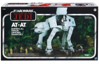 Star Wars Vintage Collection Fahrzeug AT-AT Walker Exclusive