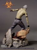 Zombies Unleashed Statue Otto the Punk 30 cm VORBESTELL-ARTIKEL!
