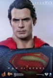 Man of Steel Movie Masterpiece Actionfigur 1/6 Superman 31 cm
