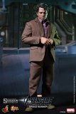 The Avengers Movie Masterpiece Actionfigur 1/6 Bruce Banner 30 cm