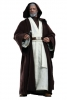 Star Wars Movie Masterpiece Actionfigur 1/6 Obi-Wan Kenobi 30 cm