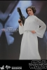 Star Wars Movie Masterpiece Actionfigur 1/6 Princess Leia 26 cm