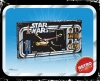 Star Wars Retro Action Figur Spiel - Flucht vom Todesstern mit Grand Moff Tarkin Action Figur