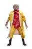 Zurück in die Zukunft II Movie Masterpiece Actionfigur 1/6 Dr Emmett Brown 30 cm