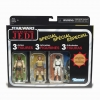 Star Wars Episode VI Vintage Collection Actionfiguren 3er-Pack Skiff Guard Exclusive 10 cm