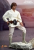 Star Wars Movie Masterpiece Actionfigur 1/6 Luke Skywalker 28 cm