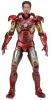 The Avengers Actionfigur 1/4 Battle Damaged Iron Man Mark VII 46 cm