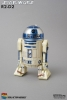 Star Wars RAH Talking Actionfigur 1/6 R2-D2 16 cm