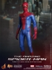 The Amazing Spider-Man Movie Masterpiece Actionfigur 1/6 Spider-Man 30 cm