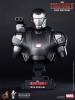 Iron Man 3 B�ste 1/4 War Machine 23 cm
