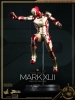 Iron Man 3 Power Pose Series Actionfigur 1/6 Iron Man Mark XLII 30 cm