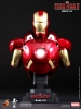 Iron Man 3 B�ste 1/4 Iron Man Mark VII 23 cm