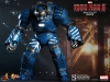 Iron Man 3 Movie Masterpiece Actionfigur 1/6 Iron Man Mark XXXVIII Igor 42 cm